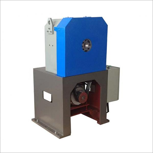 Double Action Camera Rolling Type Pipe Shrinking Machine