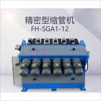 Industrial Precision Pipe Shrinking Machine