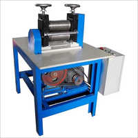 Automatic Hydraulic Stretching Machine