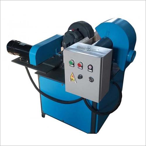 Single Group Polishing Machine