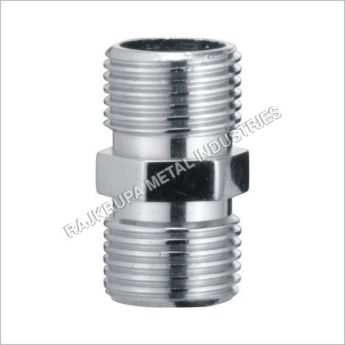 Super Duplex Steel Nipple
