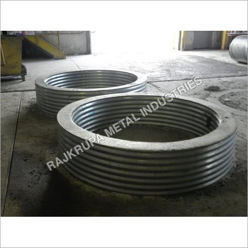 Stainless Steel Circle & Ring