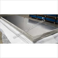 Stainless Steel 321H Plates