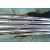 Copper Nickel Round Pipes