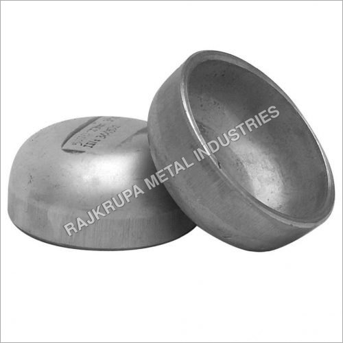 Buttweld Fittings End Cap