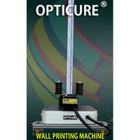 3D Wall Printing Machine