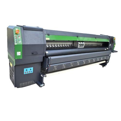 Solvent Printer And Flex Printing Machine