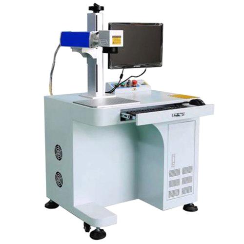 Laser Marking Automation