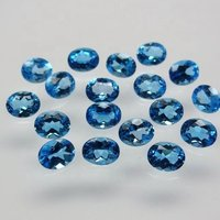 Topaz Faceted