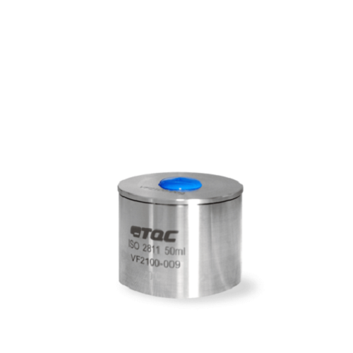 TQC SHEEN VF2100 SPECIFIC GRAVITY CUPS / PYCNOMETERS