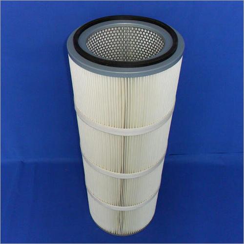 High Pressure Hydraulic Filter Elements