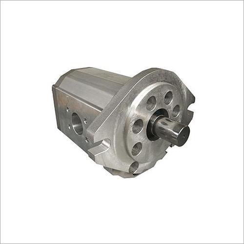Internal & External Gear Pumps