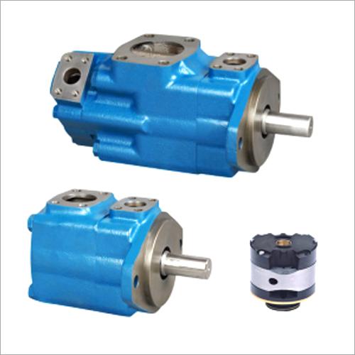Vickers Tokimec Denison Hydraulic Vane Pumps