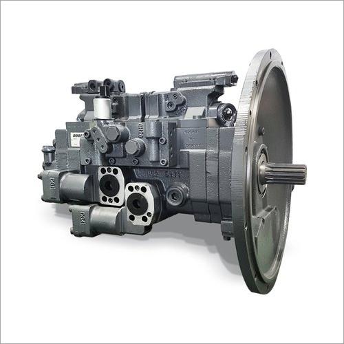 Doosan Hydraulic Components