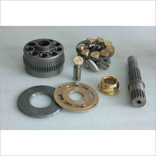 Hydraulic Swing Motor Parts