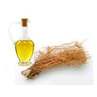 Vetiver Oil (Chrysopogon Zizanioides Oil)