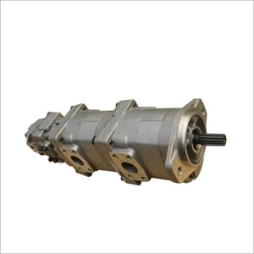 Excavator Hydraulic Gear Pump