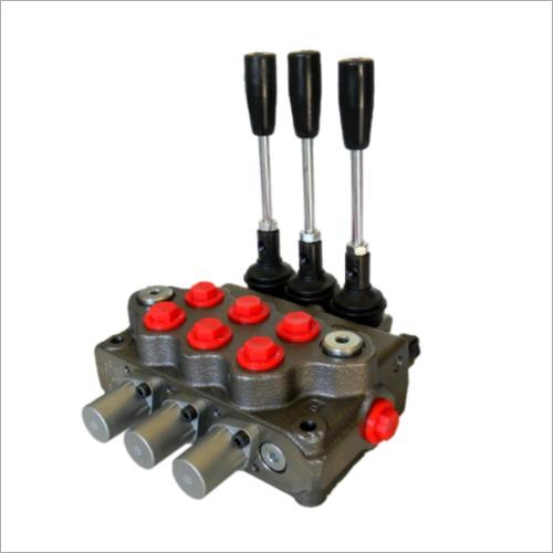 Hydrocontrol Mobile Control Valves
