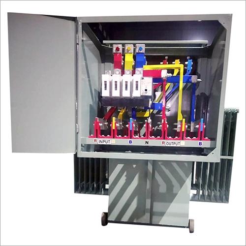 1000 Kva Servo Balance Type With Bypass Switch
