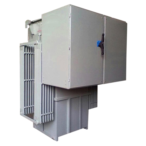 Servo Controller & Automatic Voltage Regulator