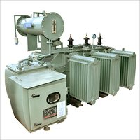 630 Kva With OLTC Transformer