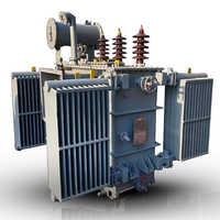 1000 Kva 33 Kv Class Transformer