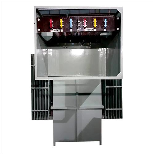 1250 Kva Balance Type Servo