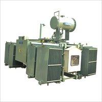 2000 Kva Indoor Type Transformer