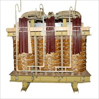 Assembly Of 630 Kva Transformer