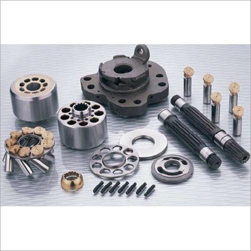 Hydraulic Pump Spare Parts