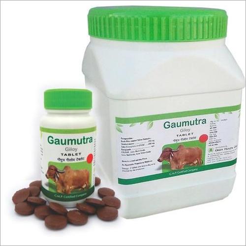 Gaumutra Giloy Tablets