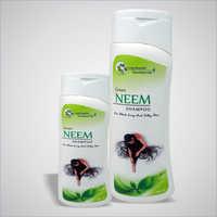 Green Neem Shampoo