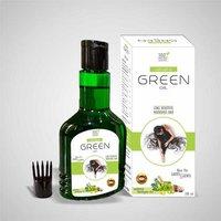 100ml Green Oil