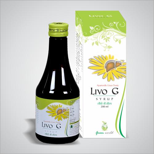 Livo G Syrup