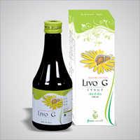 200 ml Ayurvedic Liver Tonic