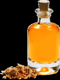 Wheat Germ Oil (Triticum Vulgare Oil)
