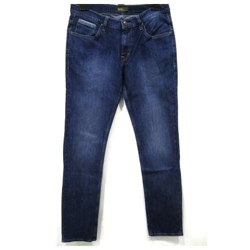 Comfort Fit Punit Polyfab Fancy Mens Jeans