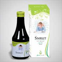 200 ml Smrut Brain Tonic Syrup