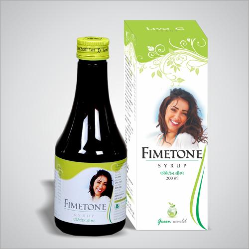 Fimetone Syrup