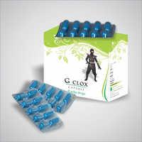 G Clox Antioxidiants Capsules