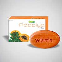 Herbal Green Papaya Soap