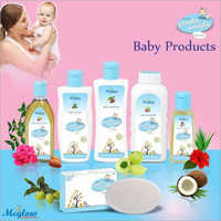 Herbal Baby Care Products