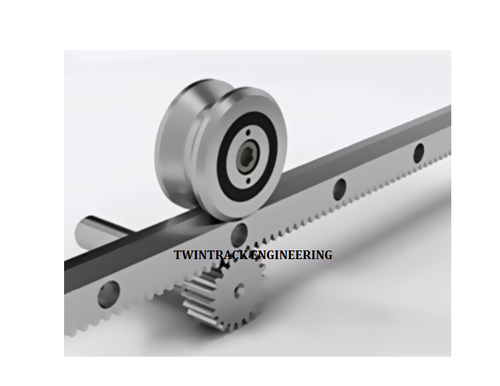 Gudel Rack And Pinion
