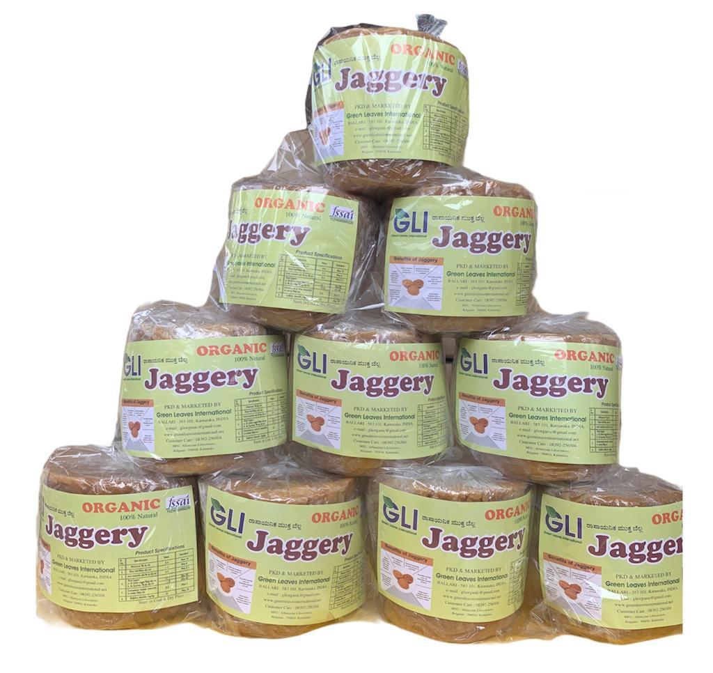 Pure Jaggery