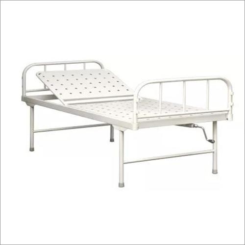 Hydraulic Hospital Bed