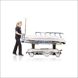 Patient Stretcher