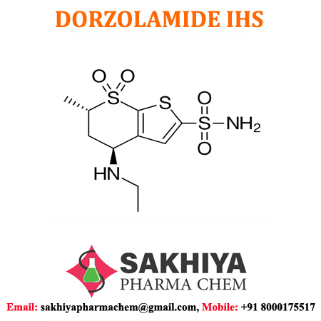 Dorzolamide