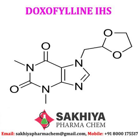 Doxofylline