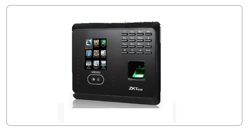 ZKTeco MB360 Face Detection Attendance System