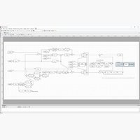 GRAPHICAL MODEL BUILDER (GMB) SIEMENS PSS SINCAL ELEMENT AND CONTROLLER MODELLING